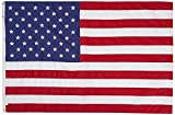All Star Flags 4×6 Feet 2-ply Polyester American Flag For Sale