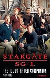 Stargate SG-1 The Illustrated Companion Season 10