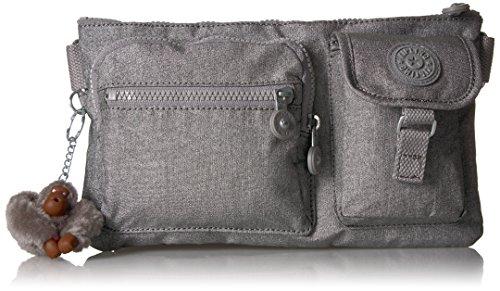 Kipling Women's Presto Metallic Convertible Waistpack by Kipling