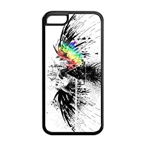 diy phone casePink Floyd Solid Rubber Customized Cover Case for iphone 6 4.7 inch 5c-linda286diy phone case
