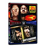 WWE 2017: Great Balls Of Fire / Battleground 2017: Double Feature