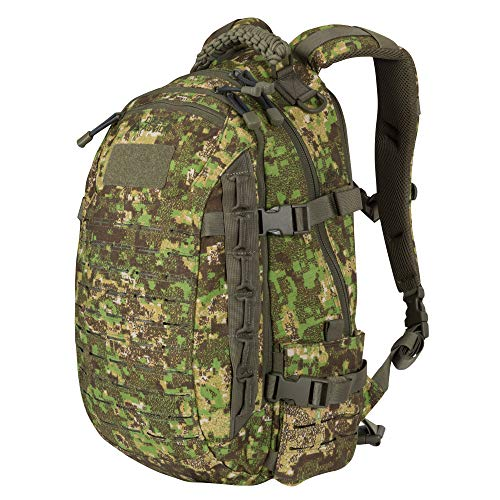 Action Backpack - 1