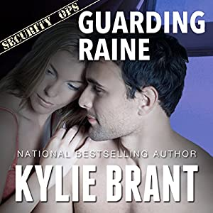 Guarding Raine Audiobook