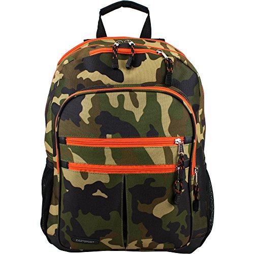 eastsport-camouflage-backpack