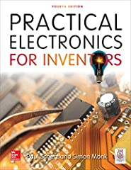 A Fully-Updated, No-Nonsense Guide to Electronics Advance your electronics knowledge and gain the skills necessary to develop and construct your own functioning gadgets. Written by a pair of experienced engineers and dedicated hobbyists, Prac...
