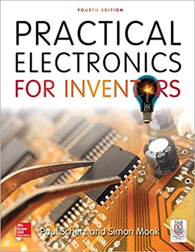Practical Electronics For Inventors 3rd Edition Pdf