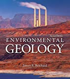 Environmental Geology with Connect Access Card 9780077711580