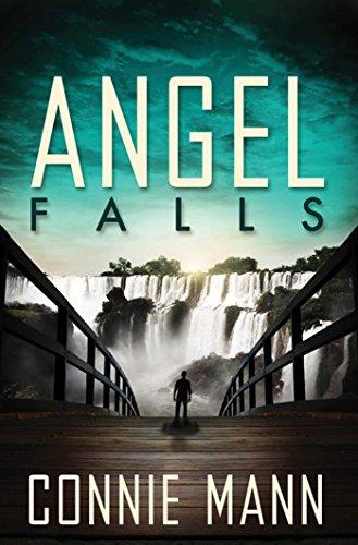 Angel Falls cover