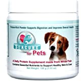 Seacure for Pets 120 Chewable Tablets by Proper Nutrition