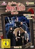 Die Neue Addams Familie [4 DVDs]