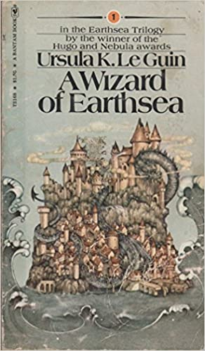 Image result for a wizard of earthsea""