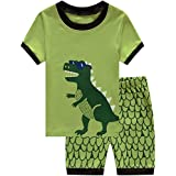 Babyroom Boys Short Pajamas Toddler Kids...
