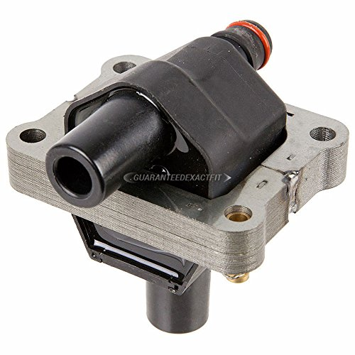 Benz 32 Mercedes Slk Amg (Brand New Premium Quality Ignition Coil For Mercedes Benz C E S Sl SLK Class - BuyAutoParts 32-80146AN New)
