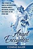 Angel Encounters: True Stories of Angelic Interventions – Guardian Angels, Messengers, Rescues, and Guides to the Other Side