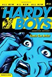 Comic Con Artist (Hardy Boys (All New) Undercover Brothers)