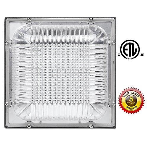Disco Led Panel Light - 9
