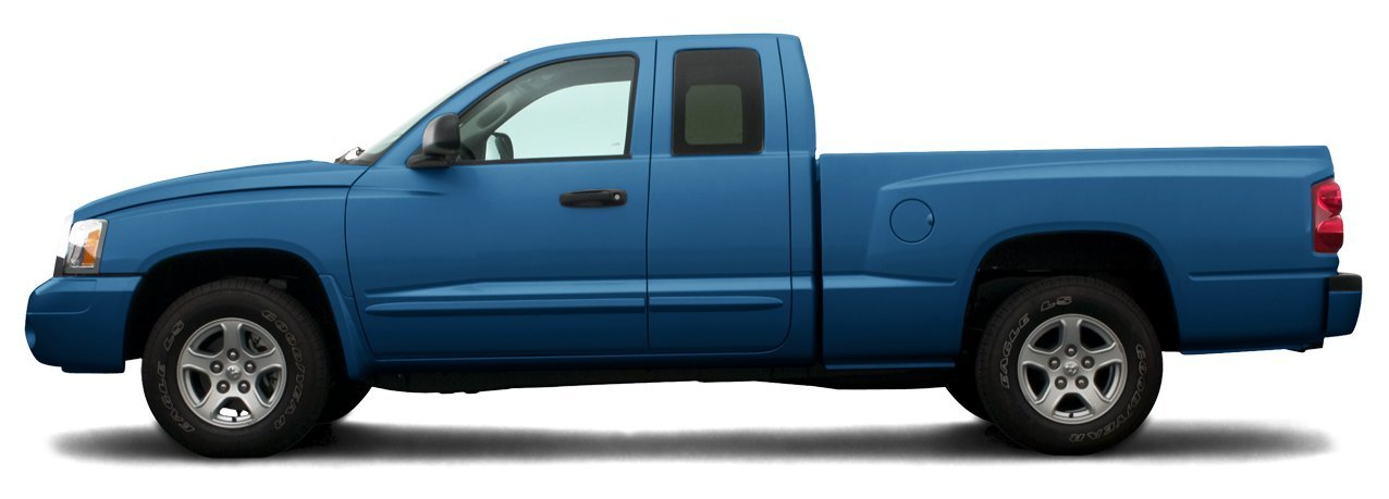 2006 dodge dakota reviews images and specs. Black Bedroom Furniture Sets. Home Design Ideas