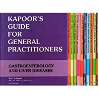 Kapoor's Guide For Genral Practitioners 11 Vol set