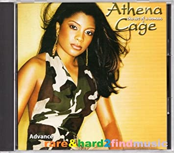 musica all nothing athena cage