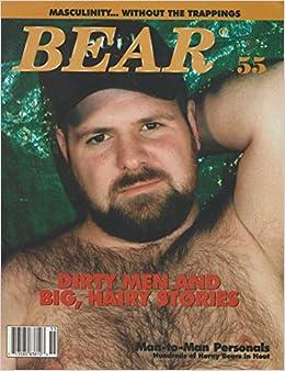 Men gay big bear Gay Men's