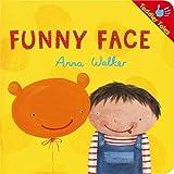 Funny Face, Anna Walker, 1935279114