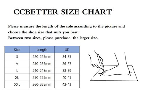 Schuhe Trocknend Druck Blauer Wasser Schnell CCBETTER Rutschfeste Neopren TqZHU8BX