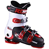 Roces Idea Free Kids Ski Boots 2016 - 2225/Black-White-Red