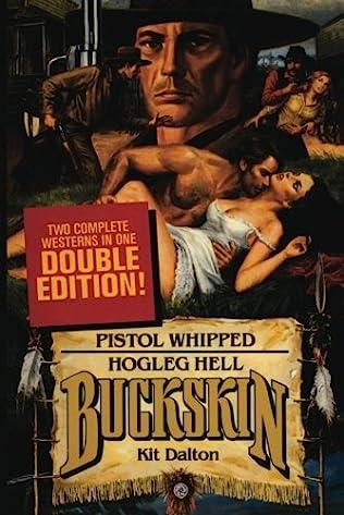 book cover of Pistol Whipped / Hogleg Hell