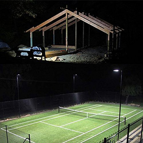 LEPOWER-100W-LED-Floodlight-IP66-Rating-Super-Bright-and-Durable-comes-with-15m-cord-SWITCH-and-US-Plug