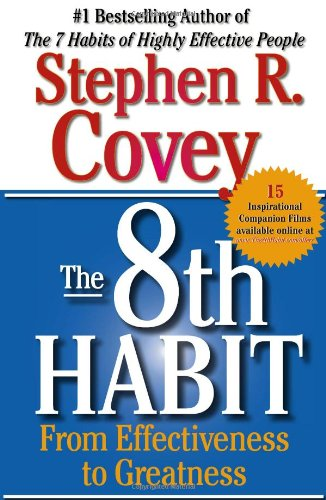 Pdf Business The 8th Habit: From Effectiveness to Greatness