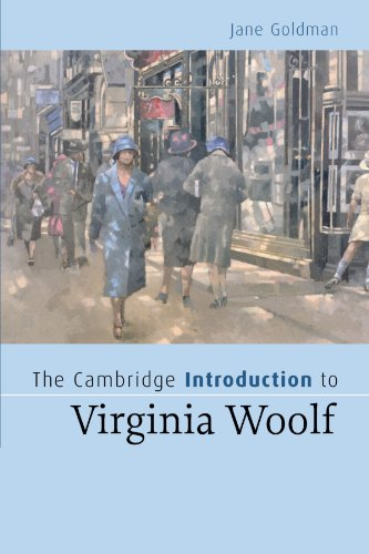 (The Cambridge Introduction to Virginia)