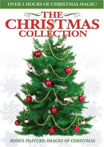 The Christmas Collection - 4 Movie Pack Michael Carey Christmas
