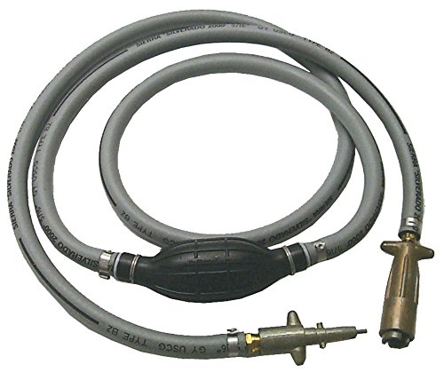 Sierra International Epa Fuel Line Assembly-Mercury 18-8010EP-2 Epa Fuel Line Assembly-Mercury