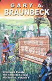 Graveyard People: The Collected Cedar Hill Stories