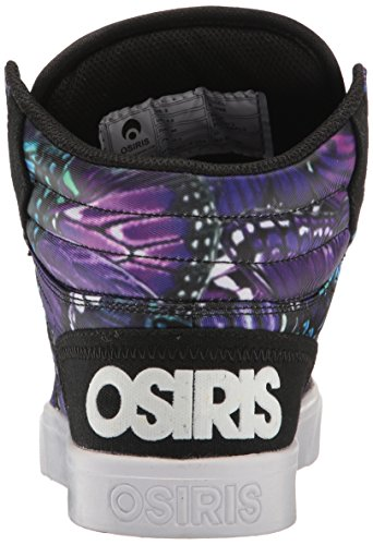 Osiris Vrouwen Kloon Skate Schoen Vlinder