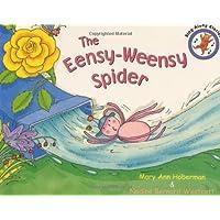 The Eensy Weensy Spider