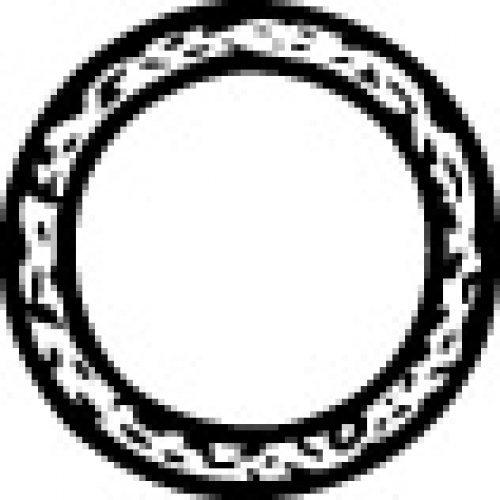 Retec 9757.50/Junta anular tubo de escape