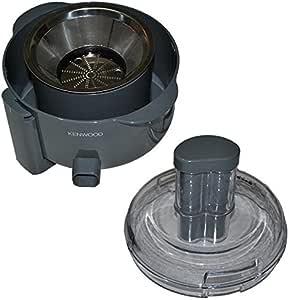 AT285 – Licuadora Complete para robot de cocina Kenwood KM282 Prospero: Amazon.es: Hogar