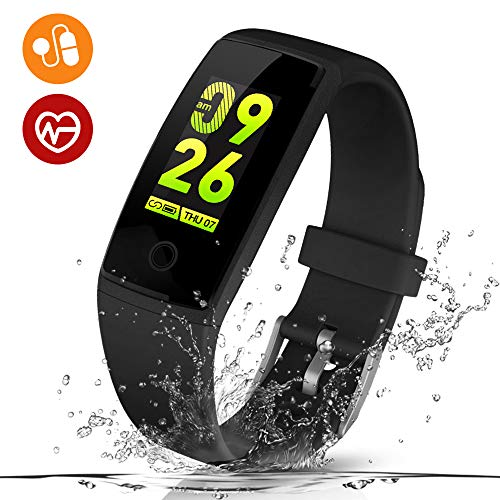 riversong fitness tracker multifunctional smart watch health
