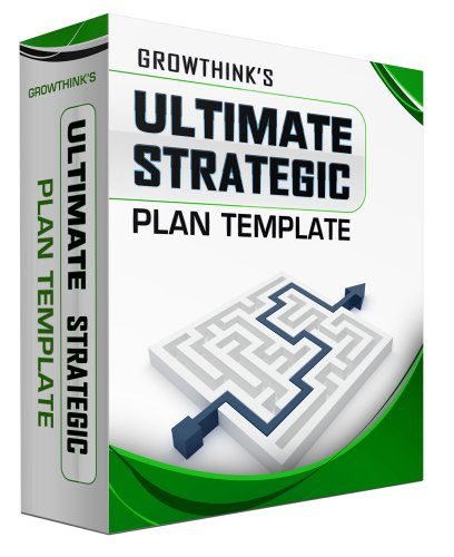 Ultimate Business Plan Template Buy Online In UAE CDROM - Growthink s ultimate business plan template