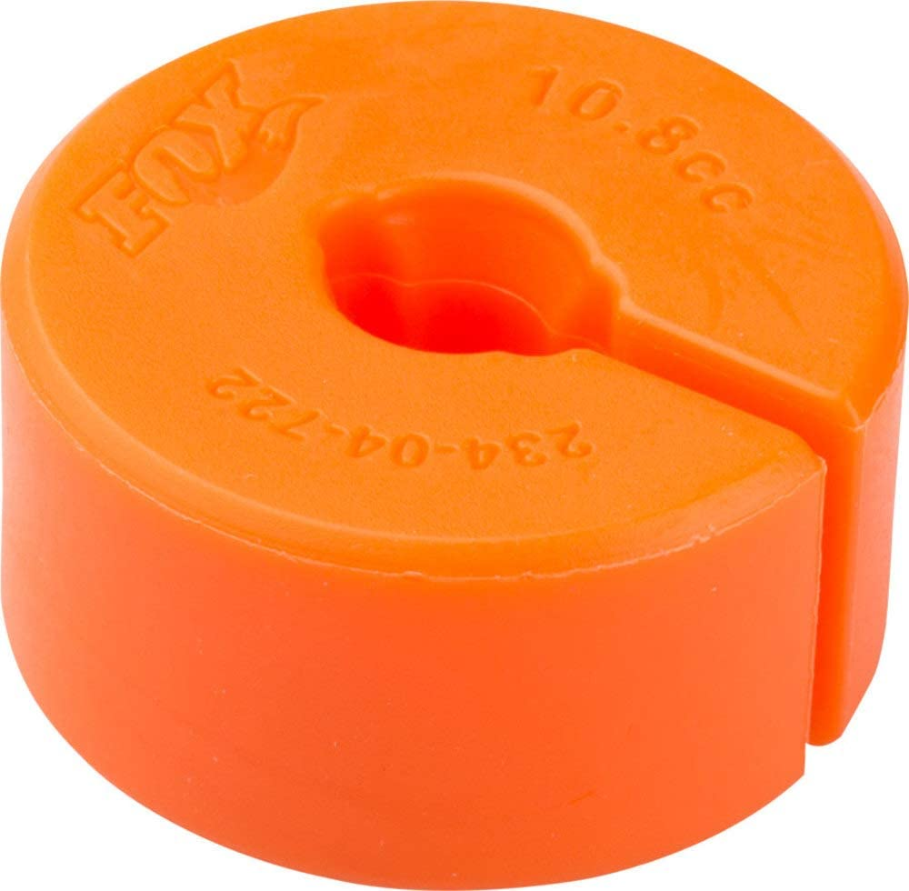 Orange Fox Float NA Air Volume Spacer for 36 10.8 cc