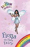 Fiona the Flute Fairy: Book 3: The Music Fairies (Rainbow Magic: The Music Fairies)
