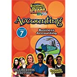 Standard Deviants School - Accounting, Program 7 - Business Accounting