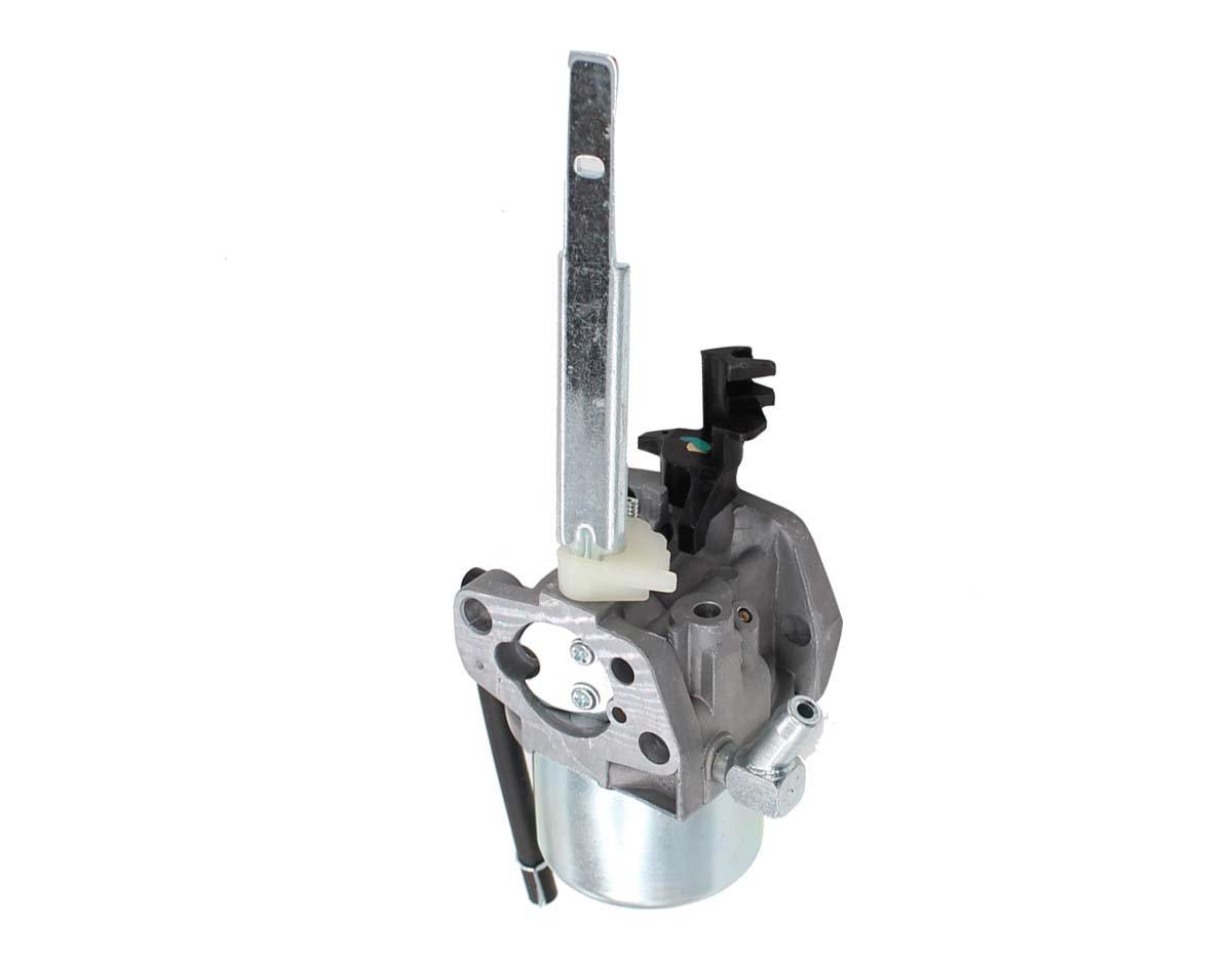 Amazon.com : Carburetor Fuel Hose Filter Primer Bulb Kit For Ariens  20001027 20001368 Husqvarna Poulan Pro 532436565 with LCT 03121 03122 208cc  Engine Snow ...