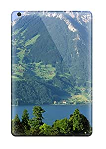 Christopher B. Kennedy's Shop Hot 3629425J69007194 Case Cover Protector For Ipad Mini 2 The Mountain Case