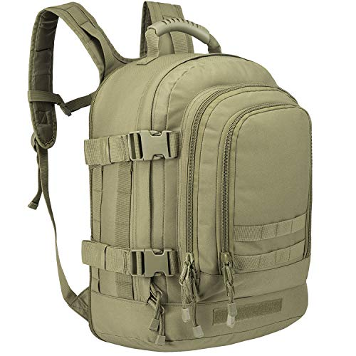 Top 10 Best Pans Military Outdoor Backpack Igdy Info