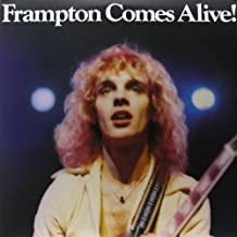 Frampton Comes Alive (Vinyl)
