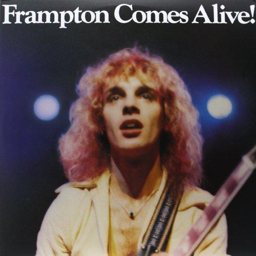 Price comparison product image Frampton Comes Alive! [Vinyl]