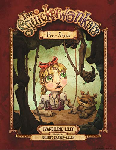 The Squickerwonkers: The Pre-Show for sale  Delivered anywhere in USA