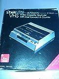 STARLITE AUTOMATIC 2 WAY VHS REWINDER